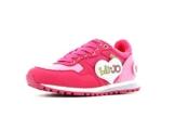 Liu Jo Wonder 1 4A0787EX Sneaker Liu Jo Me Contro Te, Primavera Estate 2020 Bambina Lui & SOFI Sintetico Pink 31 - 1