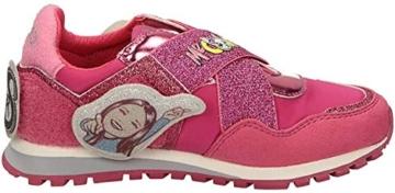 Liu Jo Wonder 2 4A0783TX Sneaker Liu Jo Me Contro Te, Primavera Estate 2020 Bambina Lui & SOFI Sintetico Fuxia 33 - 6