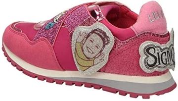 Liu Jo Wonder 2 4A0783TX Sneaker Liu Jo Me Contro Te, Primavera Estate 2020 Bambina Lui & SOFI Sintetico Fuxia 33 - 7