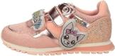 Liu Jo Wonder 41 4A0785TX Sneaker Liu Jo Me Contro Te, Primavera Estate 2020 Bambina Lui & SOFI Sintetico Nude 33 - 1