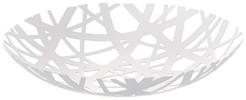 Yamazaki - Fruttiera, Colore Bianco White - 1