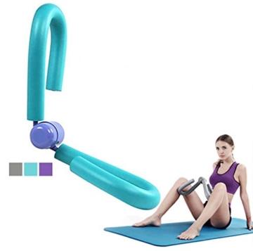 YNXing - Trimmer per cosce per un corpo slanciato, tonificante per cosce, braccia, gambe e glutei, utile per esercizi a casa e in palestra, ideale per la perdita di peso e per slanciare le cosce, 1, Scarpette a strappo Voltaic 3 Velcro Fade - Bambini - 1