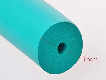 YNXing - Trimmer per cosce per un corpo slanciato, tonificante per cosce, braccia, gambe e glutei, utile per esercizi a casa e in palestra, ideale per la perdita di peso e per slanciare le cosce, 1, Scarpette a strappo Voltaic 3 Velcro Fade - Bambini - 5