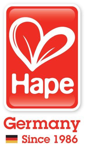 Hape- Casa 4 Stagioni Arredata Giocatollo, Multicolore, E3401 - 10