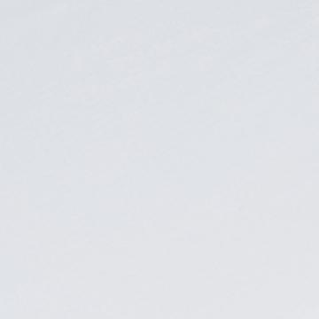 AmazonBasics - Lenzuolo con angoli in microfibra, 100 x 200 x 30 cm, Bianco brillante - 3