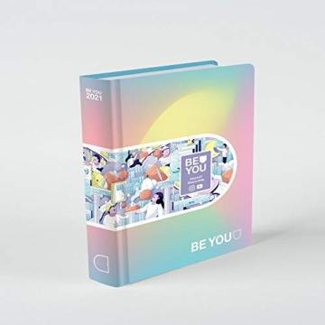 Be You - Diario 2020/2021 - Meme colore classic- Giochi Preziosi - 1