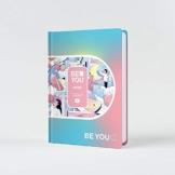 Be You - Diario 2020/2021 - Meme Easy colore classic - Giochi Preziosi - 1
