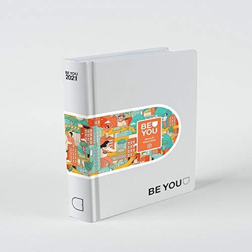 Be You - Diario 2020/2021 - Original pearl - Giochi Preziosi - 1