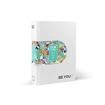 Be You - Diario 2020/2021 - Original pearl - Giochi Preziosi - 3
