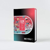 Be You - Diario 2020/2021 TCK Easy - Giochi Preziosi - 1