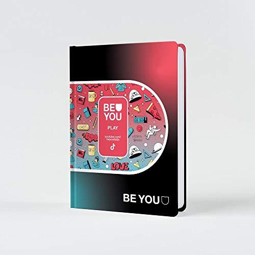 Be You - Diario 2020/2021 TCK Easy - Giochi Preziosi - 1