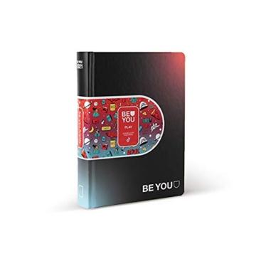 Be You - Diario 2020/2021 TCK Standard - Giochi Preziosi - 5