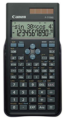 Canon 411967 Calcolatrice Scientifica - 1