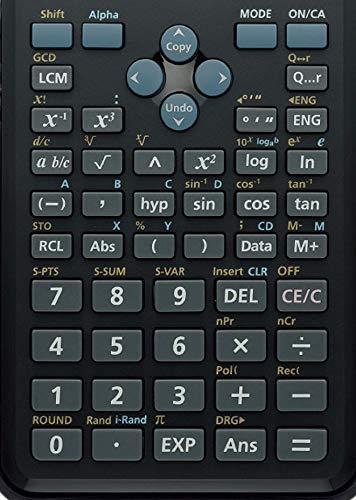 Canon 411967 Calcolatrice Scientifica - 2
