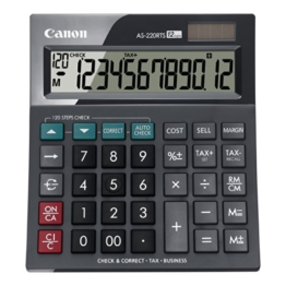 Canon AS-220RTS - 1