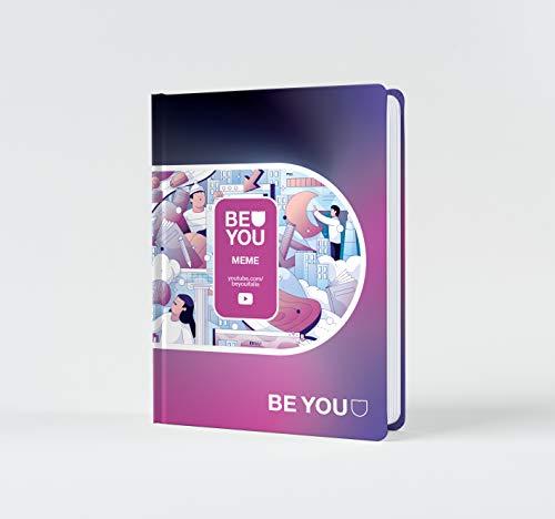 Diario Be You Meme Easy 20/21 -  Giochi Preziosi - 1