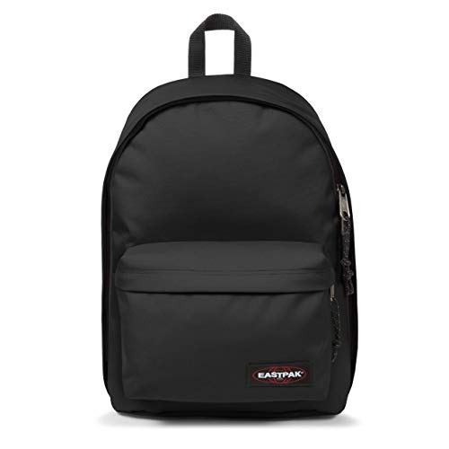 Eastpak Out of Office Zaino, 44 cm, 27 L, Nero (Black) - 1
