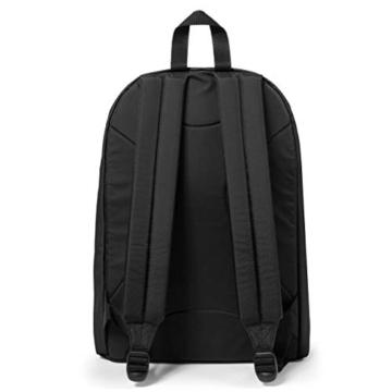 Eastpak Out of Office Zaino, 44 cm, 27 L, Nero (Black) - 5
