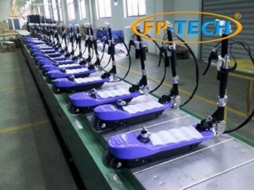 FP-TECH FP-SX-E1013-100 Monopattino Elettrico 24 V/120 W, Colori Assortiti - 9