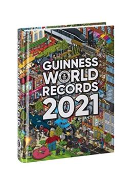 Guiness World Record - Superdiario 2020/2021 Datato - Guiness World Record - Standard - 1