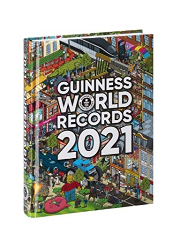 Guiness World Record - Superdiario 2020/2021 Datato - Guiness World Record - Standard - 1