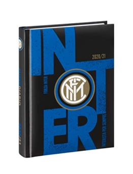 Inter - Superdiario 2020/2021 Datato - Inter - Medium - 1