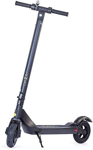 Lexgo R8 Lite monopattino elettrico pieghevole motore 250W 3 velocità batteria 5A freno elettrico/meccanico - 1