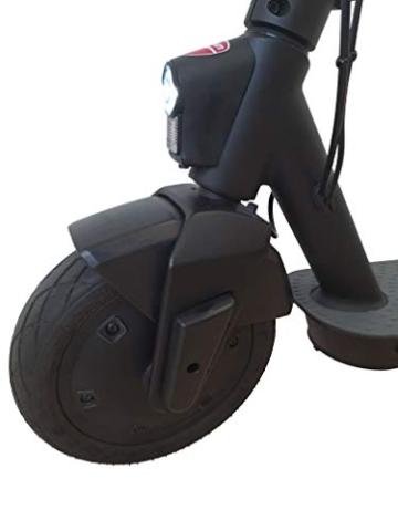 Monopattino elettrico Ducati Pro 2 - 3