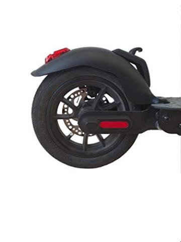 Monopattino elettrico Ducati Pro 2 - 4