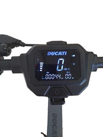 Monopattino elettrico Ducati Pro 2 - 6