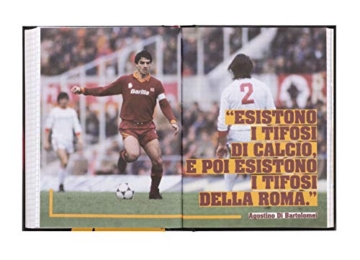 Roma - Diario 2020/2021 16 Mesi - As Roma - Medium - 4