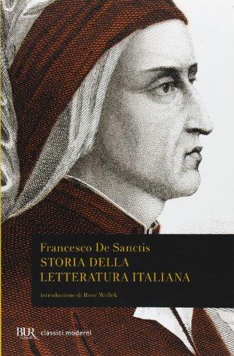 Storia della letteratura italiana - 1