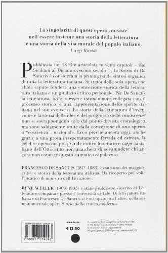 Storia della letteratura italiana - 2