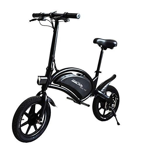 """Urban Glide E-Bike 140 Nero Alluminio 35,6 cm (14"""") Litio 15 kg - 1"""