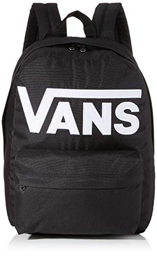 Vans OLD SKOOL III BACKPACK Zaino Casual 42 Centimeters 22 Nero (Black-White) - 1