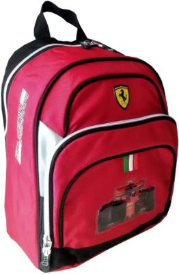Zaino asilo Ferrari Kids