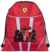 Zaino coulisse Ferrari Kids
