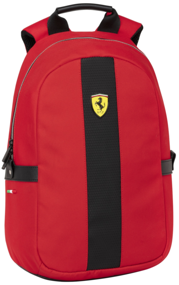 Zaino Scuderia Ferrari Rosso