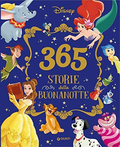 365 storie della buonanotte. Ediz. a colori - 1