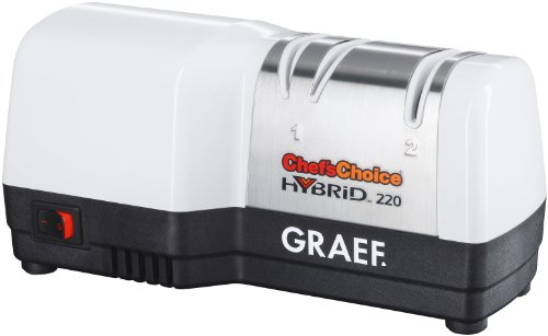 Graef CC80 Bianco - 1
