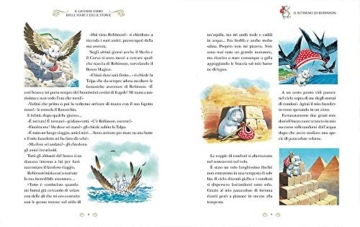 Il grande libro delle fiabe e storie. Ediz. illustrata - 3
