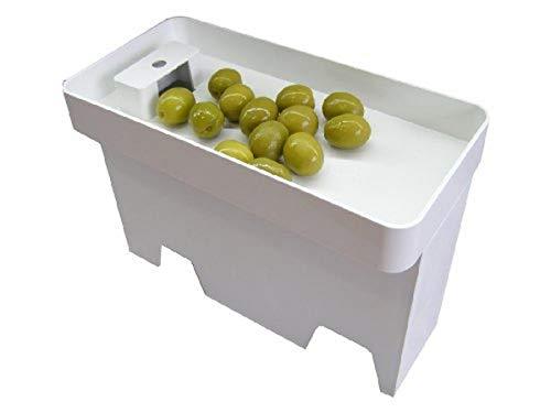 pelamatic macchina elettrica per schiacciare le olive - 1