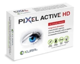 PIXEL ACTIVE HD, INTEGRATORE PER IL BENESSERE DELLA VISTA E MIGLIORAMENTO PERFORMANCE COGNITIVE (CONCENTRAZIONE, MEMORIA) (1) - 1