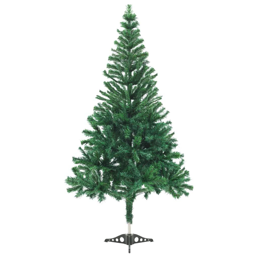 vidaXL Albero di Natale Artificiale 150 cm