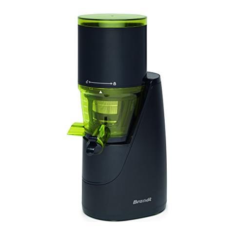 SLJ200 Estrattore di succo 200W Nero, Verde spremiagrumi