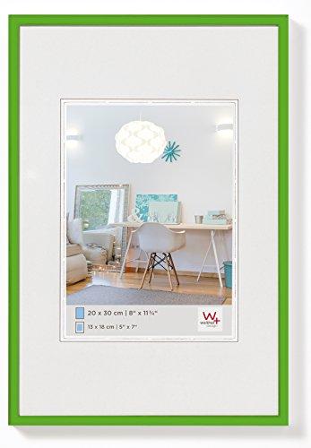 Walther Design New Lifestyle Cornice, Verde, 10 x 15 cm - 1