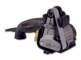 Work Sharp Coltello And Tool Sharpener Ken-Onion-Edition Unisex-Adult, Nero (Black), 37, 8 X 23, 6 X 17, 6 Cm - 1