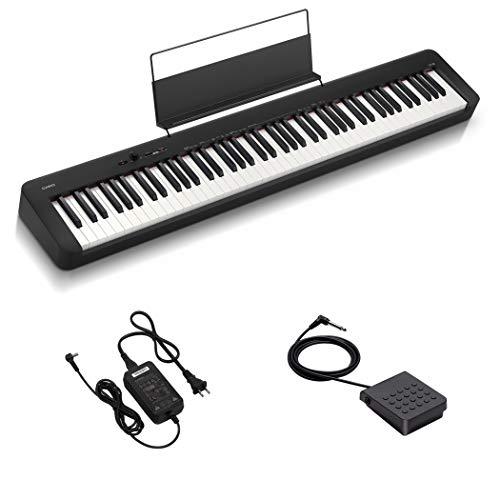 Casio CDP-S100 Pianoforte Digitale 88 Tasti Pesati - 1