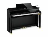 CASIO GP510 Grand Hybrid - PIANOFORTE DIGITALE 88 TASTI NERO LUCIDO