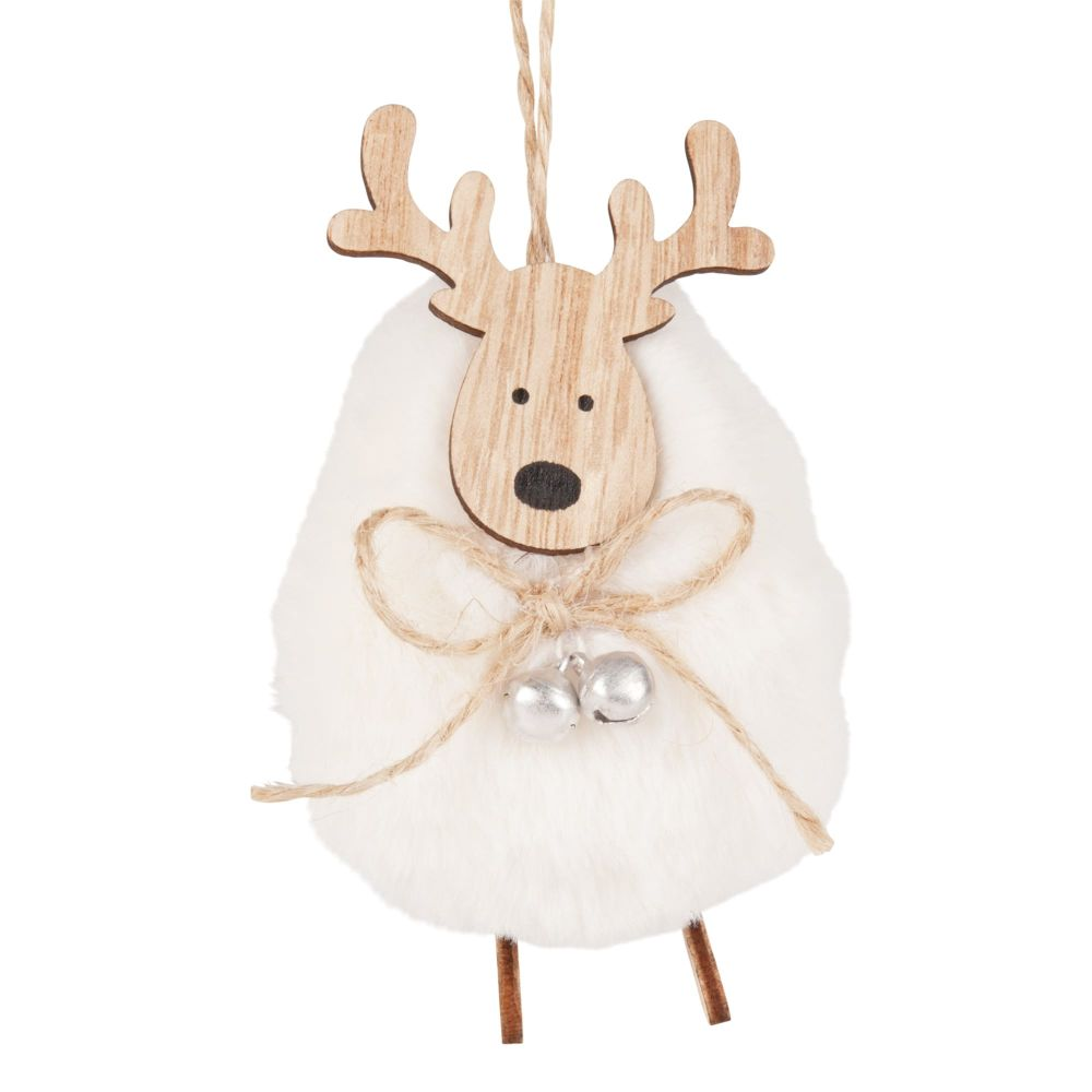 Dove acquistare Decorazione natalizia da appendere cervo